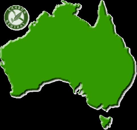 Ausztrália - OuroOffset Ltd.