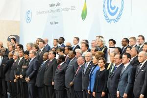Elfogadták a klímamegállapodást - OurOffset